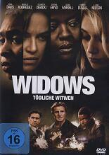 Widows: Tödliche Witwen