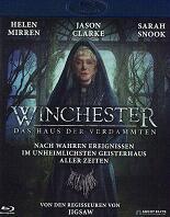 Winchester: Das Haus der verdammten