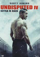 Undisputed 4: Boyka Is Back