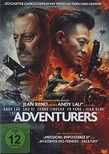 Adventurers, The