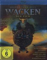 Wacken: Der Film - Louder Than Hell - 3D