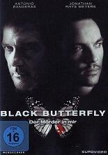 Black Butterfly: Der Mörder in mir