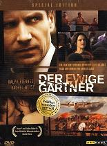 Constant Gardener, The: Der ewige Gärtner - Special Edition (2 DVD)