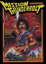 Mission Thunderbolt: Limited Mediabook - Cover A (Blu-Ray + DVD)