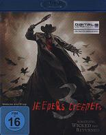 Jeepers Creepers 3: Uncut