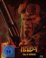 Hellboy 3: Call of Darkness - Limited Steelbook