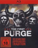 Purge 4, The: The First Purge
