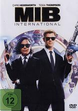 Men in Black 4: International