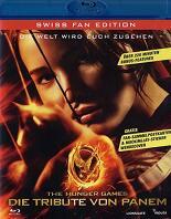 Tribute von Panem, Die: Hunger Games - Swiss Fan Edition
