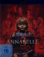 Annabelle 3: Annabelle Comes Home