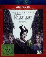Maleficent 2: Mächte der Finsternis - 3D