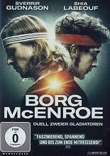 Borg vs. McEnroe: Duell zweier Gladiatoren