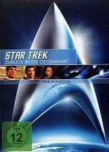 Star Trek 4: Zurück in die Gegenwart - Remastered