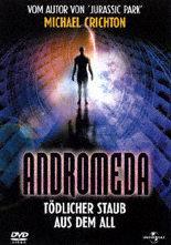 Andromeda: Tödlicher Staub aus dem All
