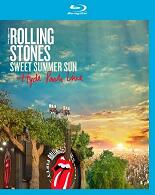 Rolling Stones: Sweet Summer Sun - Hyde Park Live