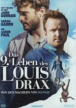 9th Life of Luois Drax, The