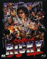 Story of Ricky: Schuber - Uncut
