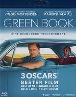 Green Book: Eine besondere Freundschaft