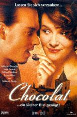 Chocolat: Ein kleiner Biss genügt