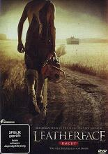 Leatherface: Uncut