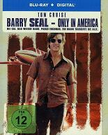 Barry Seal: Only in America - Steelbook
