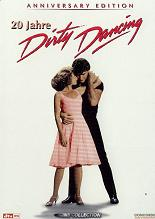 Dirty Dancing: Limited Anniversary Edition (2 DVD)