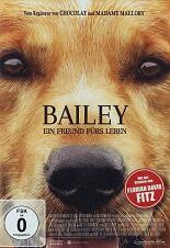 Bailey: Ein Freund fürs Leben