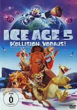 Ice Age: Kollision voraus!