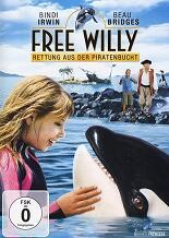 Free Willy 4: Rettung aus der Piratenbucht