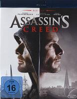 Assassin's Creed: Der Film