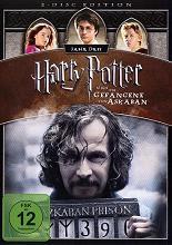 Harry Potter und der Gefangene von Askaban - Special Edition (2 DVD)