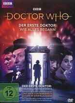 Doctor Who: Der erste Doktor - Das Kind von den Sternen - Digipack