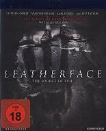 Leatherface: The Source of Evil