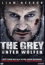 Grey, The: Unter Wölfen
