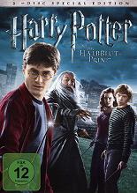 Harry Potter und der Halbblutprinz: Special Edition (2 DVD)