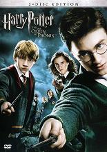 Harry Potter und der Orden des Phönix (2 DVD)