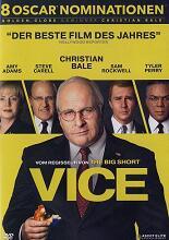 Vice: Der zweite Mann