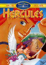 Hercules: Limited Edition (Neues Master)
