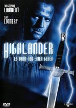 Highlander: Es kann nur einen geben