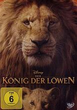 König der Löwen, Der
