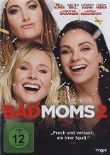 Bad Moms 2: A Bad Moms Christmas