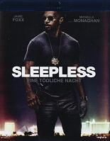 Sleepless: Eine tödliche Nacht