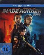 Blade Runner 2049: 3D (2 Blu-Ray)