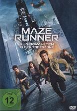 Maze Runner 3: Die Auserwählten in der Todeszone