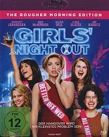 Girls Night Out: The Rougher Morning Edition