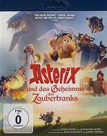 Asterix und das Geheimnis des Zaubertranks (ADIP)