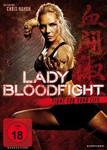 Lady Bloodfight: Fight for Your Life