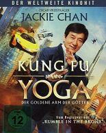 Kung Fu Yoga: Der goldene Arm der Götter