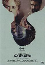 Killing of a Sacred Deer, The