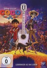 Coco: Lebendiger als das Leben!
